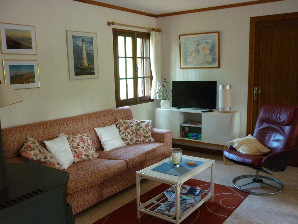 Ferienhaus in Euronat - Perou 5